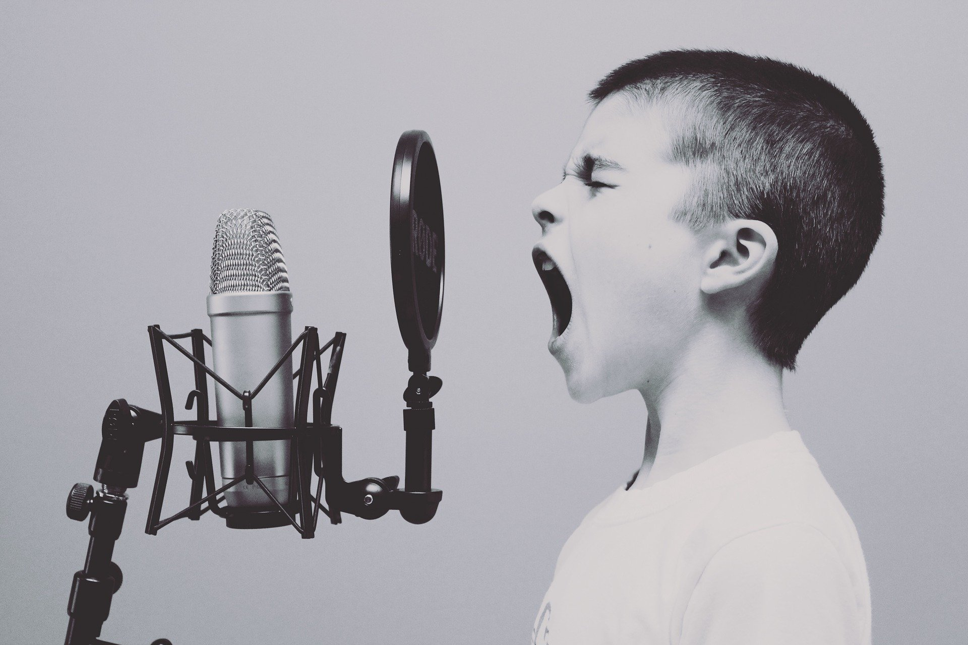 L'audio, la tendance 2021